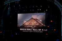 2017 Rock and Roll Hall of Fame Induction